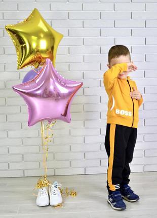 Костюм детский спортивный на мальчика