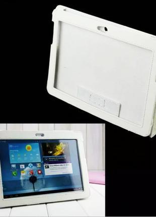 Samsung Galaxy Tab 2 (10.1) P5100 - Чехол-Книжка, Подставка
