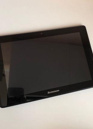 Планшет Lenovo A7600-F
