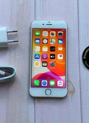Apple iPhone 6s 32gb gold Neverlock