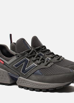 Оригинальные Кроссовки New Balance 574 Sport, 39 р, (6 US) 24,5см
