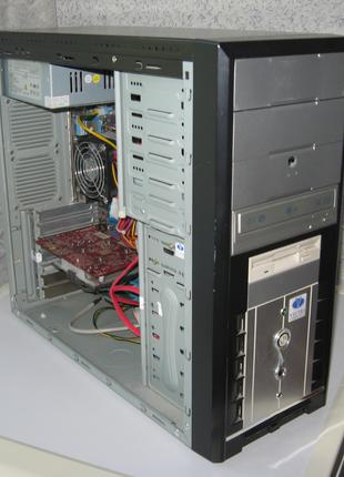 Системный блок на ASUS M5A78L LE