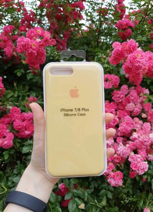 Чехол на айфон Iphone 7+/8+
