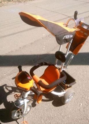 Велосипед Азимут
