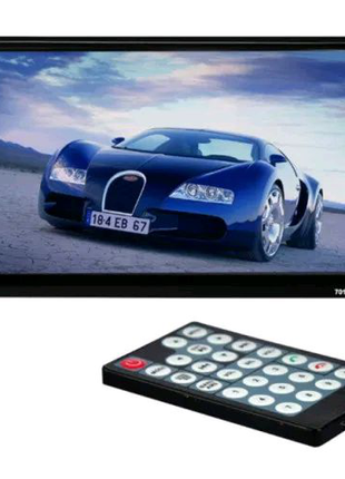 """Автомагнитола 2Din с экраном 7"""" магнитола с сенсорным дисплеем FM"""