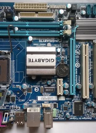 Материнская плата Dell Optiplex 7010, сокет 1155 стандарт ATX на IZI.ua  (2120178)
