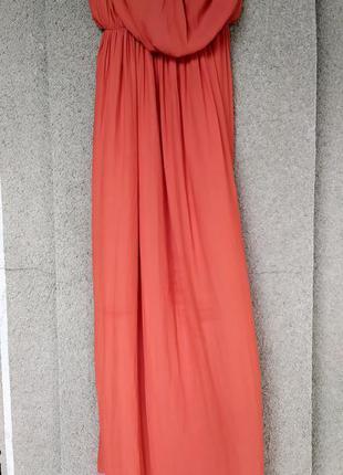 Женское платье длинное Tally Weijl