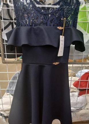 Школьная форма сарафан для девочки