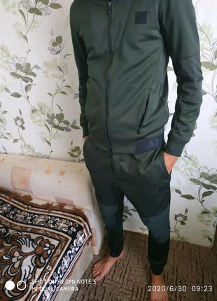 Спортивный костюм Найк ,Nike