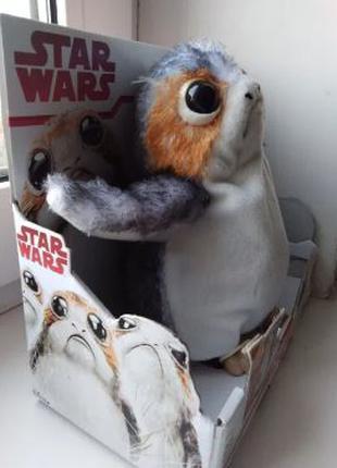 Игрушка Porg, Star Wars