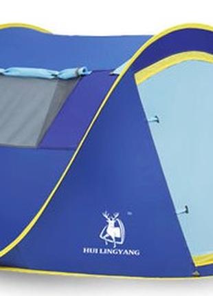 Автоматическая палатка, автомат, туризм, кемпинг