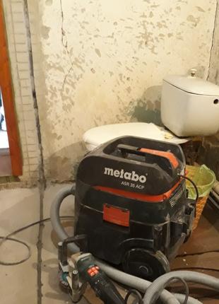 Выполню штробление стен,  профессиональные  пылесос + штроборез