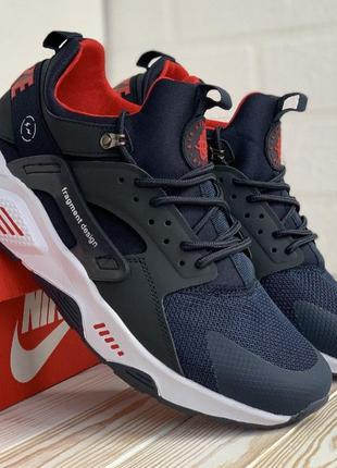 3076 Nike Huarache кроссовки найк хуараче кросовки кеды найки