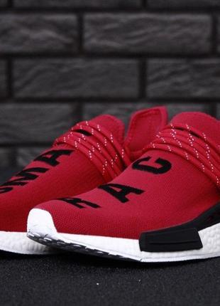 11537 Adidas x Pharrell Williams Human Race NMD кроссовки адидас