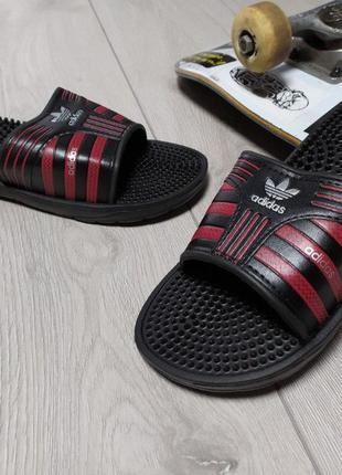 149 Adidas Мужские шлепанцы адидас шлепки кеды кроссовки слипо...