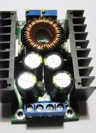 Понижающий DC-DC XL4015E1 преобразователь с регулировкой тока