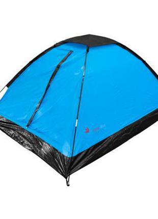 Двух местная палатка (Monodome-2)