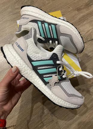 Adidas ultra boost женские кроссовки