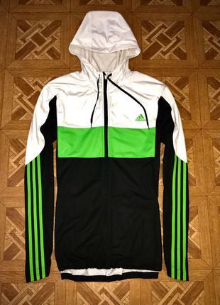 Adidas marathon climaproof ветровка куртка Nike new balance