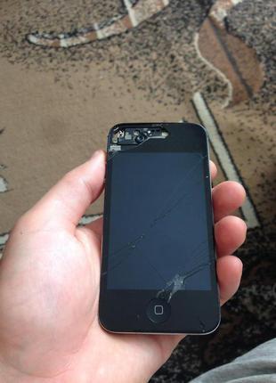 Iphone 4S/5/5s на запчасти