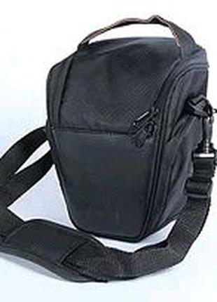Универсальна Фото сумка Canon Чехол для фотоапарата Фотосумка Nik