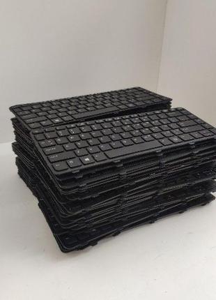 Клавиатура HP ProBook 430 G2 440 G0 445 G0 440 G1 440 G2 445 G...