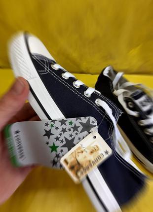 Кеды all star converse ❤😉