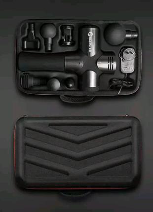 массажер  Massage Gun Booster Pro 3