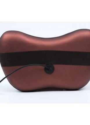 Массажер, массажная подушка для дома и машины