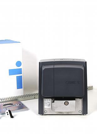 BX 800 CAME автоматика для выдкатних воріт откатных ворот
