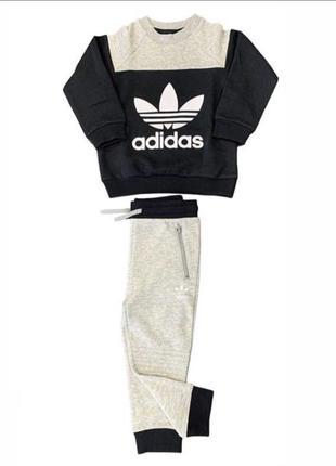 🌿 детский спортивный костюм adidas originals