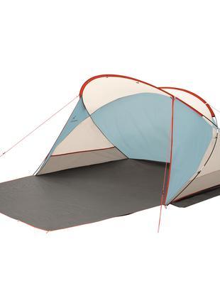 Палатка пляжная с защитой от УФ-фильтров Easy Camp Shell 50