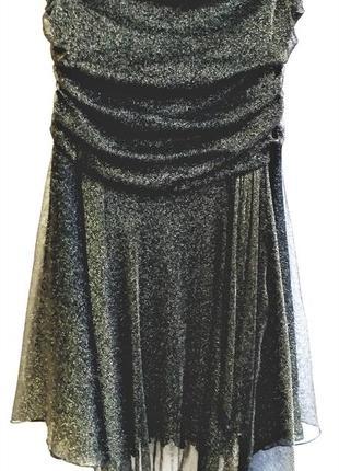 Платье большого размера south