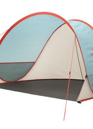 Палатка пляжная автоматическая с УФ-защитой Easy Camp Ocean 50