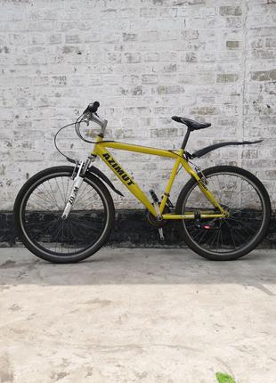 Продам велосипед azimut.