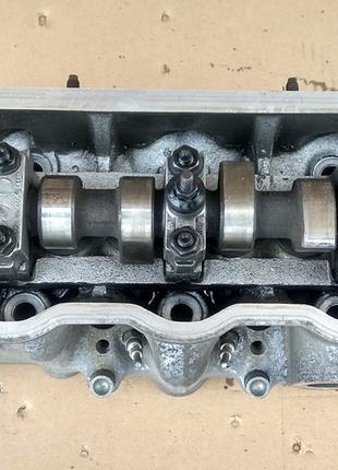 Головка Блока (ГБЦ) Audi A6 C4/C5 1.9 TDI