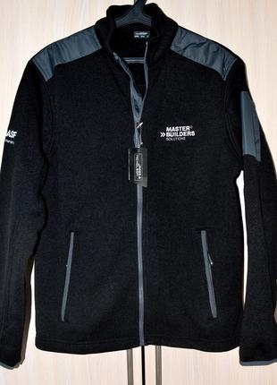 Куртка James & Nicholson® original M новая Y8-G1-3