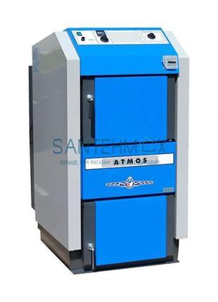 Пиролизный котел ATMOS DC 18 S