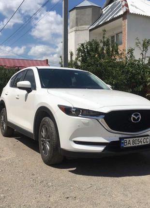 Продам MAZDA CX-5 2017 года