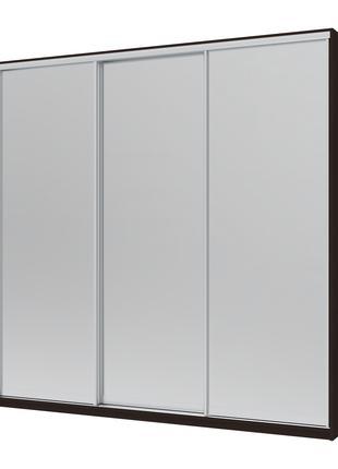 Шкаф купе Сити Лайт 2250х600х2250