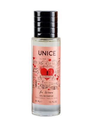 Жіноча парфумована вода i love you, 30 мл