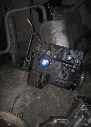 Двигун дэу Матиз 1.0л без головки