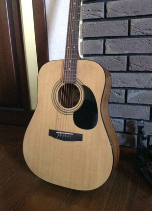 Акустическая гитара Cort AD810