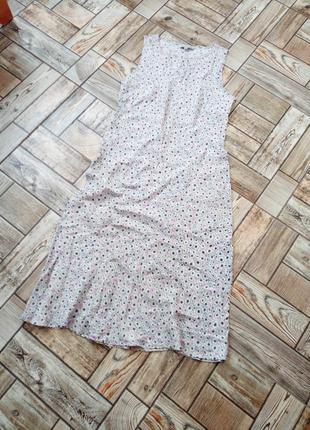 Дуже гарне літнє плаття М