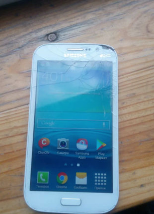 Samsung Galaxy Grand Duos GT-I 9082