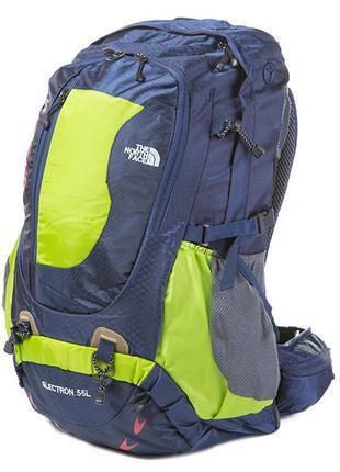 Рюкзак North Face 55 литров (походный и городской)