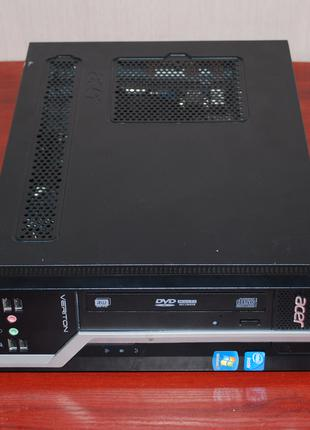 Компьютер ПК Acer Veriton X2611G SSF Core i5 / 8 Gb / SSD 240 Gb