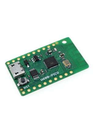 Новый Cortex-M3 Микроконтроллер Wemos W600-PICO, WiFi модуль, IoT