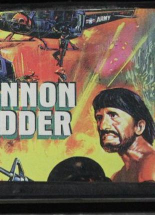 Cannon Fodder   Sega Mega Drive   Игровой Картридж