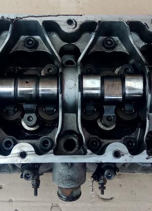 Головка Блока (ГБЦ) Peugeot 406 2.1 TD 12V
